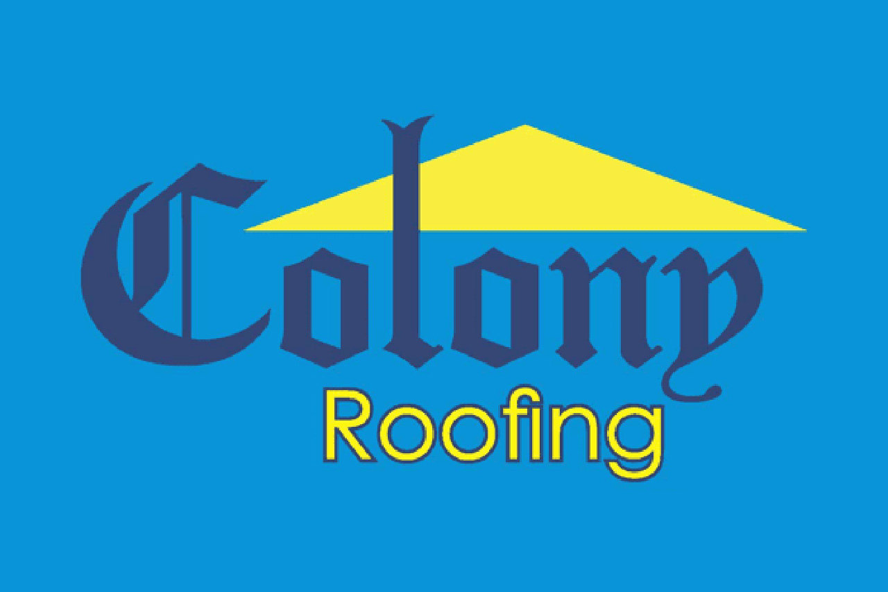 Colony Roofing