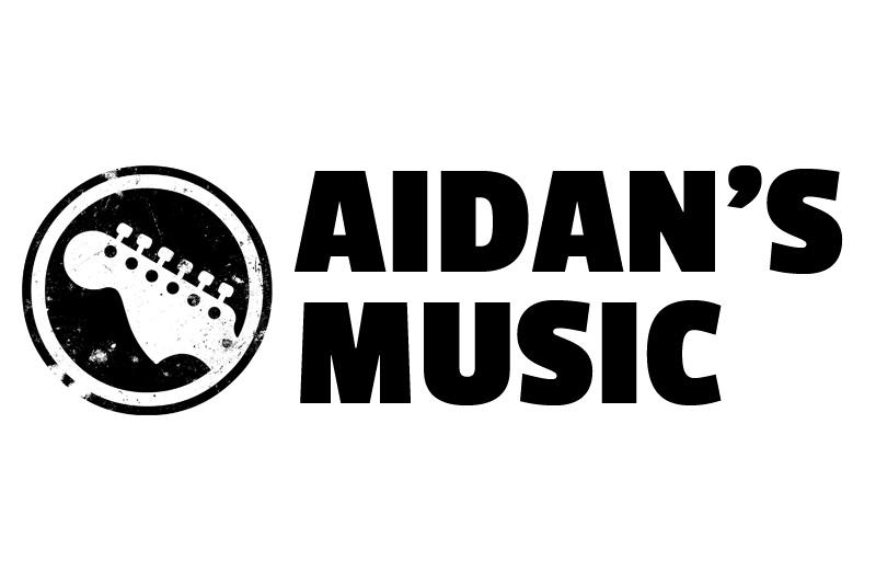 Aidan's Music
