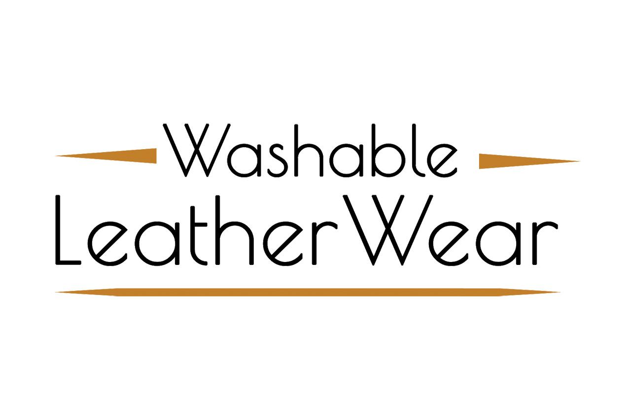 Washable LeatherWear
